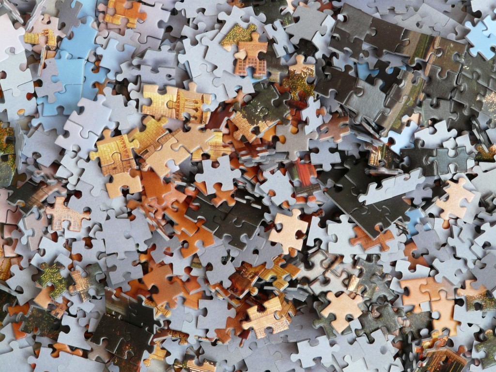 Manage you business' online identity to keep it from being a puzzle