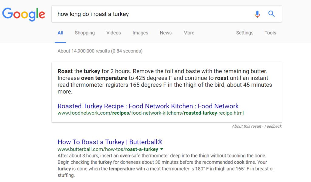 butterball-google